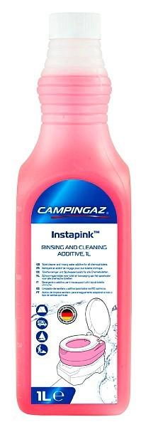 Čistící dezinfekční prostředek pro chemické WC Instapink 1 L CAMPINGAZ 2000031965