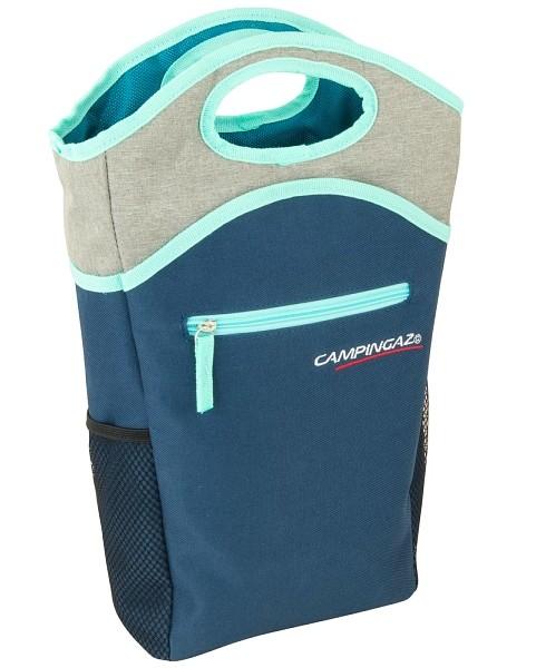 Chladicí taška cestovní na lahve Wine Tote Sand 7 l