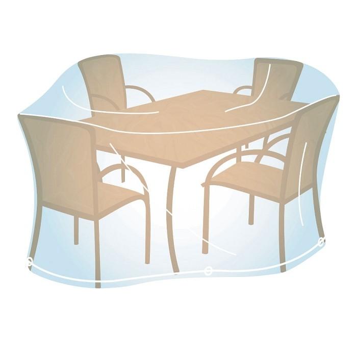 Ochranný obal na zahradní nábytek velikost M CAMPINGAZ 2000032448