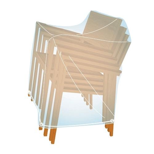 Ochranný obal na zahradní židle 102x61x61cm