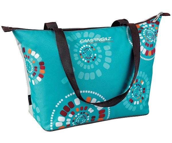 Chladicí taška přes rameno Ethnic Shopping cooler 15 l