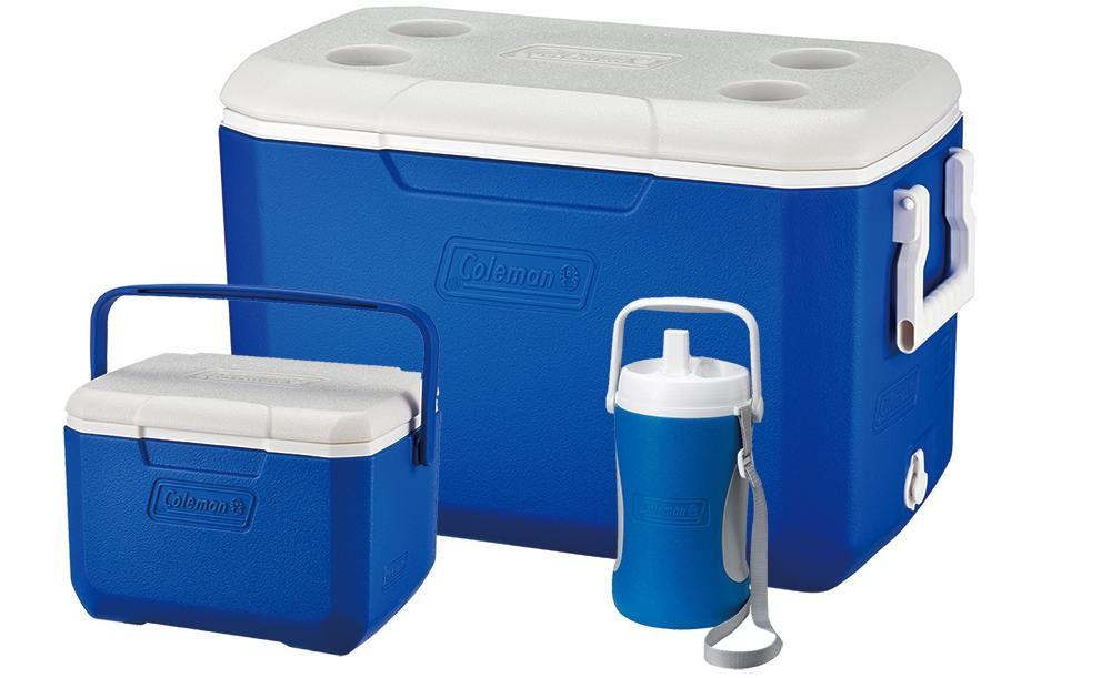 Cooler Combo chladící sada CAMPINGAZ 2000036078