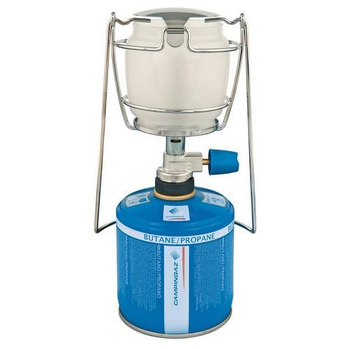 Plynová lampa LUMOGAZ Plus (výkon 80 W, 280 g), CV300 plus, CV470 plus CAMPINGAZ 204351