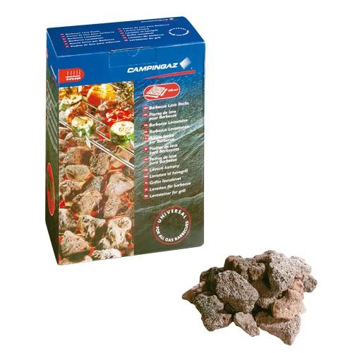Lávové kameny 3 kg (pro grilovací plochu až 1500 cm2) CAMPINGAZ 205637