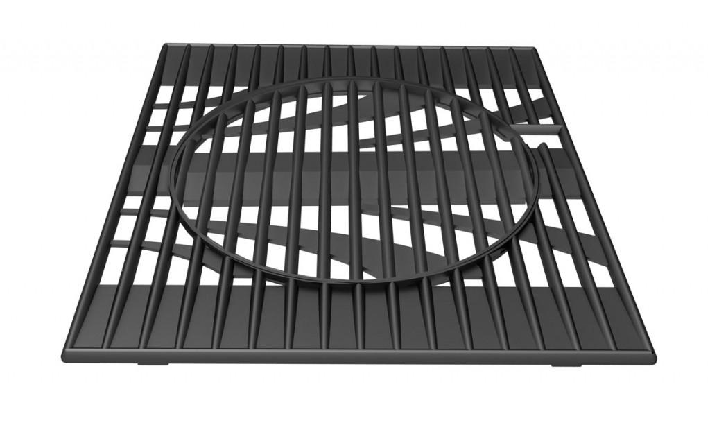 Grilovací rošt Culinary Modular pro grily 2 a 3 Series CAMPINGAZ 5010003318