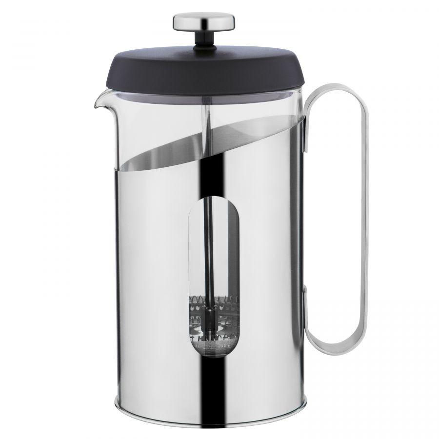 Konvička na čaj a kávu French Press MAESTRO 800 ml