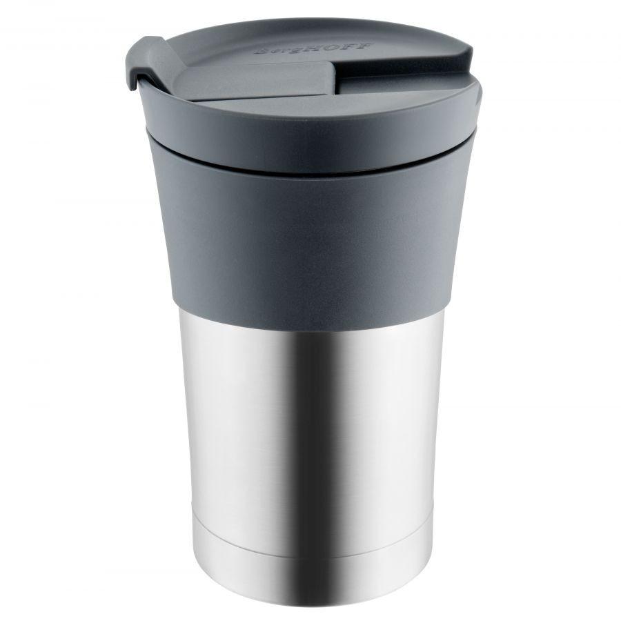 Termohrnek nerez ESSENTIALS 330 ml