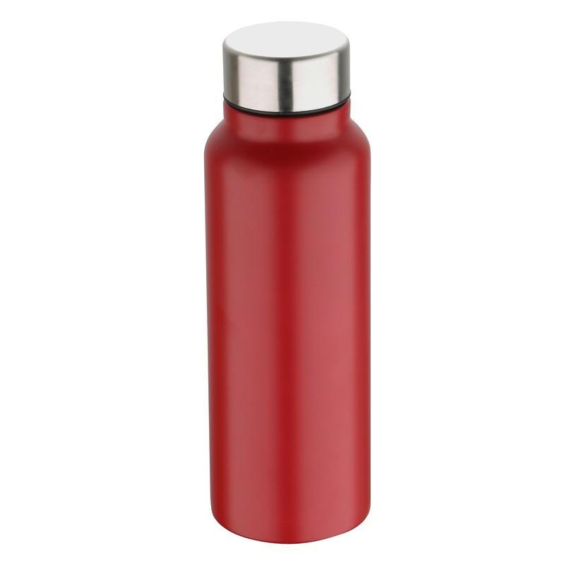 Termoska lahev nerezová ocel 0,75 l červená