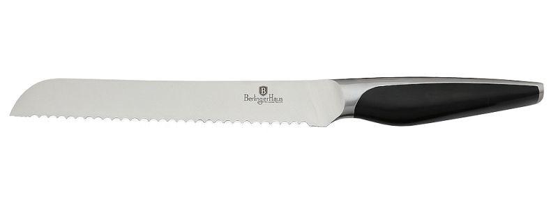 Nůž na pečivo 20 cm Phantom Line BERLINGERHAUS BH-2130