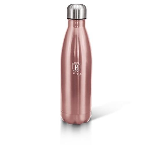 Termoska lahev nerez 0,5 l  I-Rose Edition