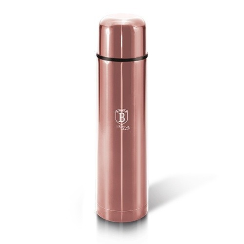 Termoska nerez 1 L I-Rose Edition BERLINGERHAUS BH-6382
