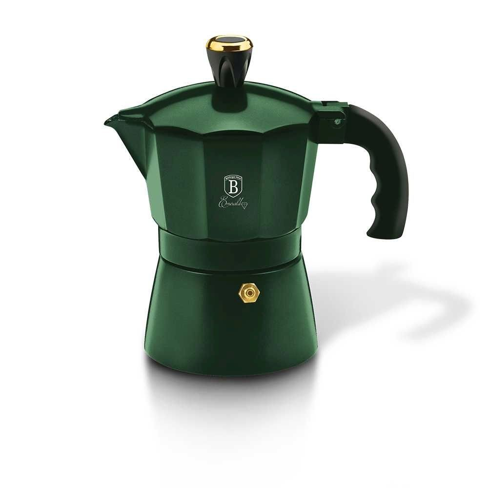 Konvice na espresso 3 šálky Emerald Collection