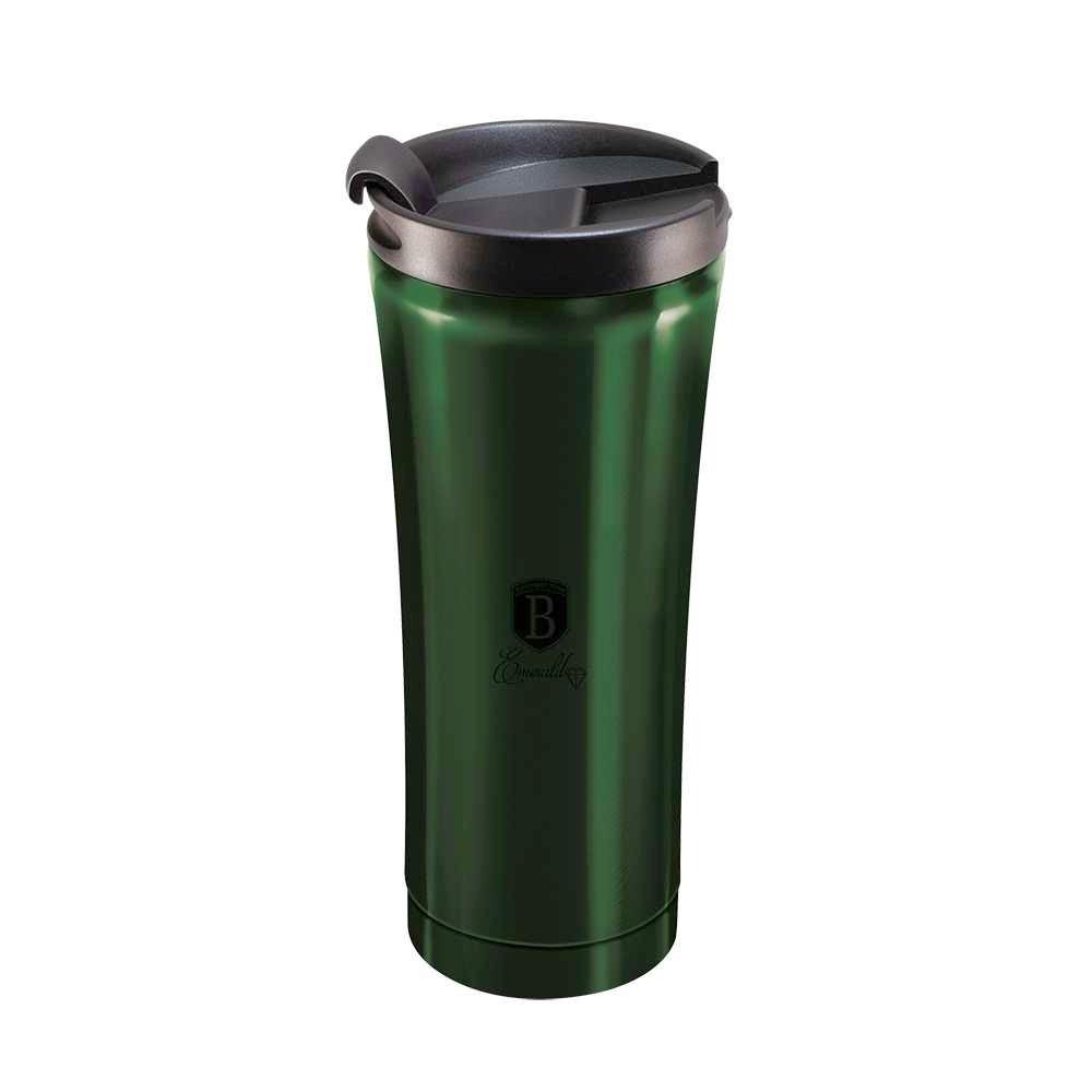 Termohrnek 500 ml Emerald Collection BERLINGERHAUS BH-6410
