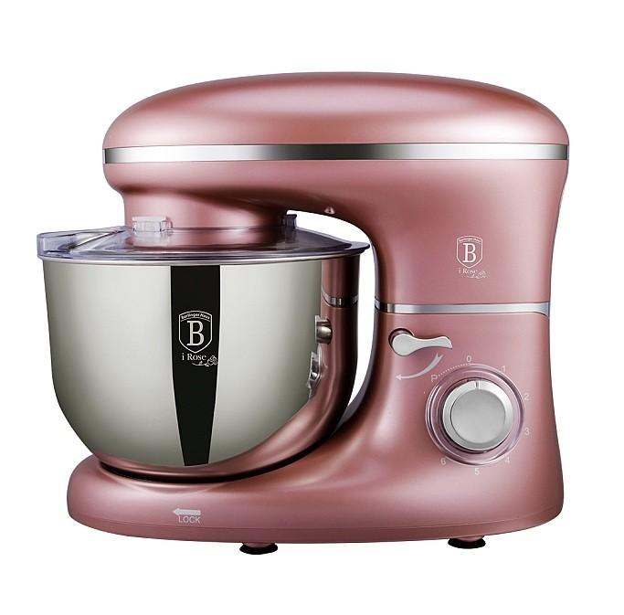 Kuchyňský robot 1400 W I-Rose Edition BERLINGERHAUS BH-9086