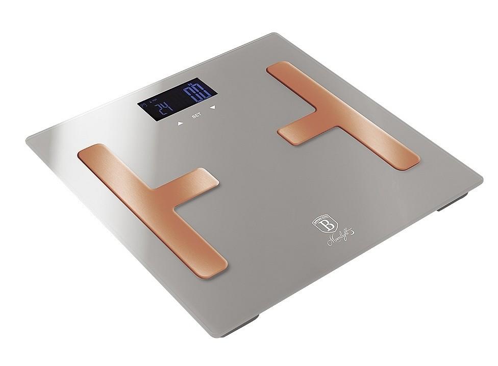 Osobní váha Smart s tělesnou analýzou 150 kg Moonlight Edition