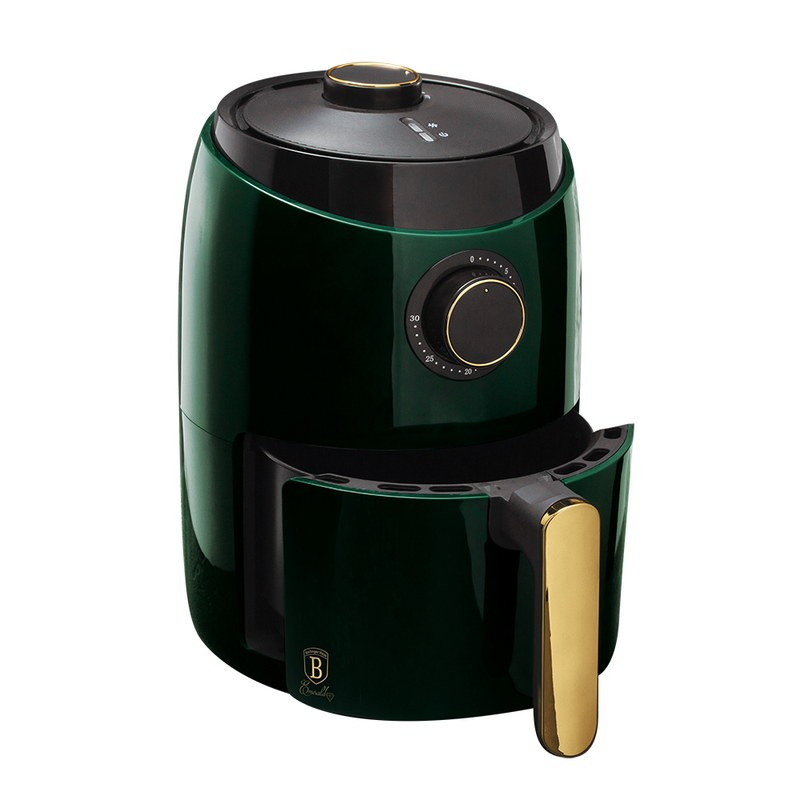 Horkovzdušná fritéza 1000 W Emerald Collection