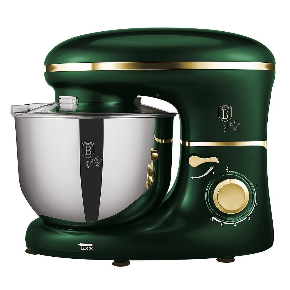 Kuchyňský robot 1300 W Emerald Collection