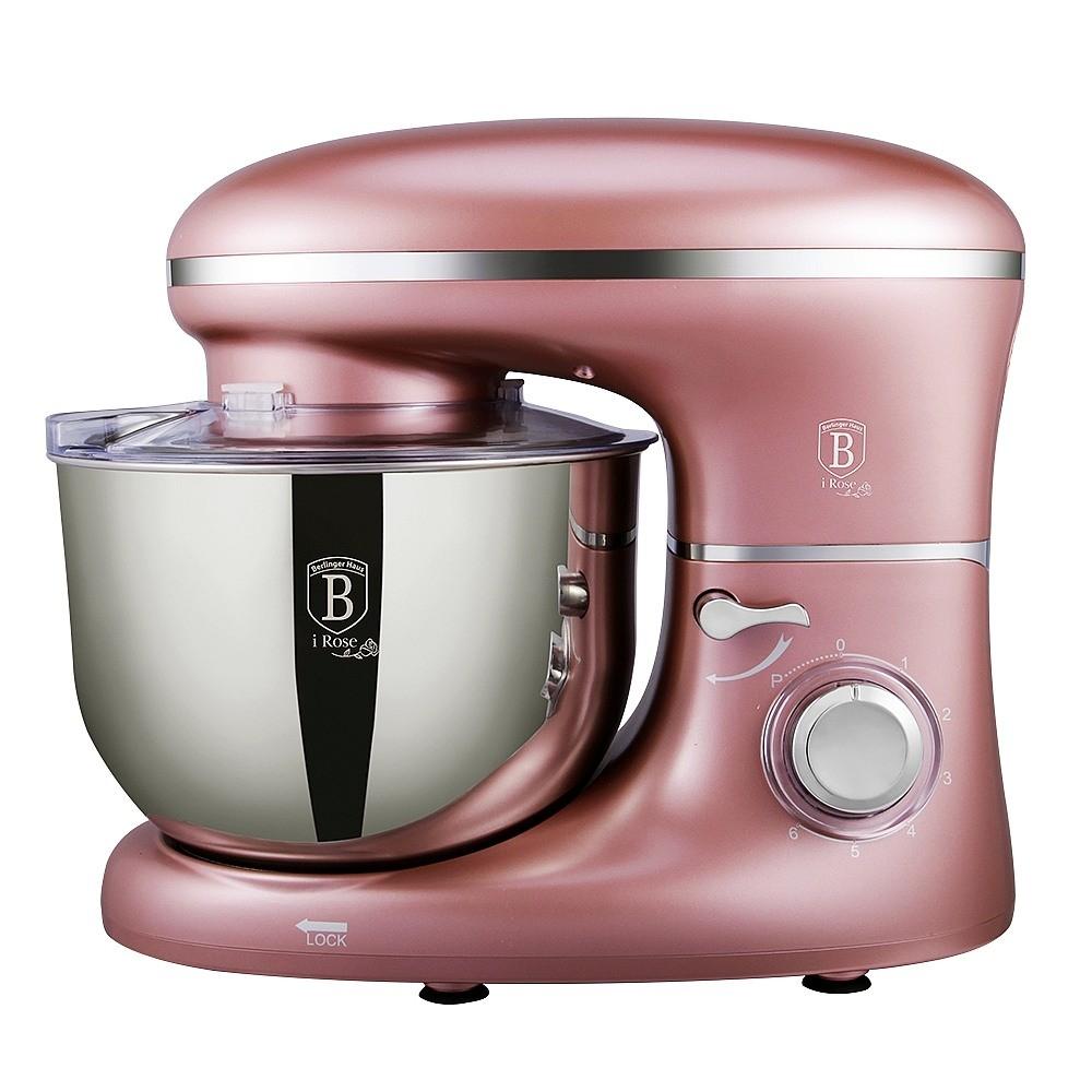 Kuchyňský robot 1300 W I-Rose Edition