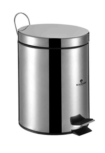Koš odpadkový nerez 12 l BLAUMANN BL-3154