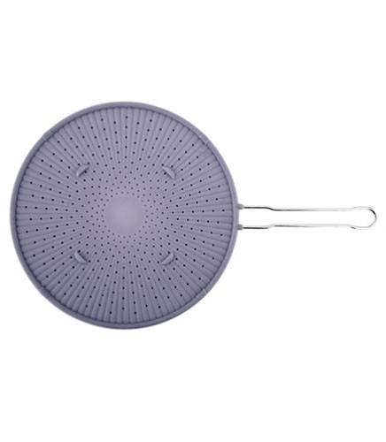 Ochranné síto proti prskání oleje silikonové SANDAU CS SOLINGEN CS-040048