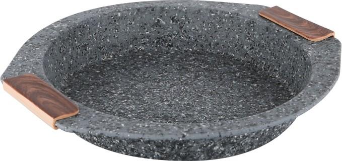 Plech kulatý s mramorovým povrchem Steinfurt 23 cm CS Solingen CS-064242