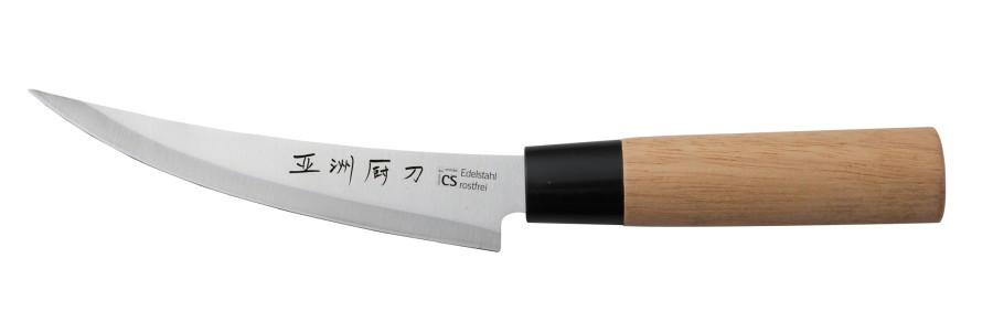 Japonský nůž Gokujo 15 cm Osaka CS Solingen CS-070977
