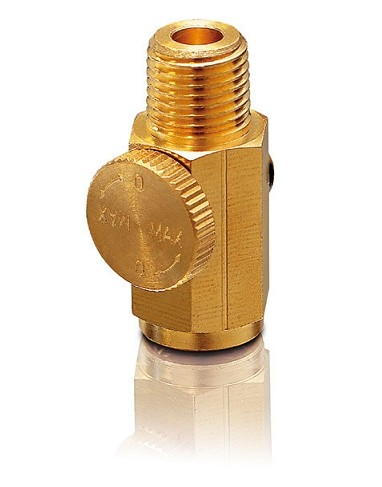 Vzduchový regulátor ERBA ER-04054