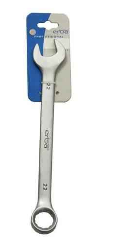 Klíč očkoplochý 10 mm ERBA ER-06226