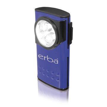 LED svítilna 3 LED - pracovní