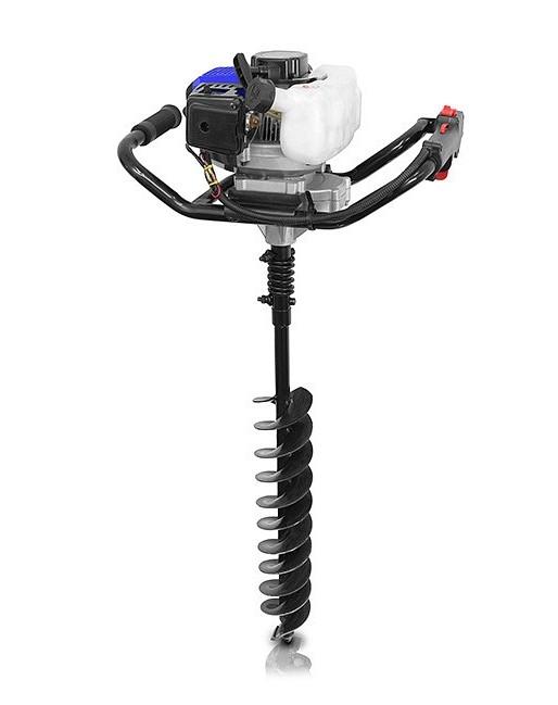 Zemní vrták 100x760mm ERBA ER-98008