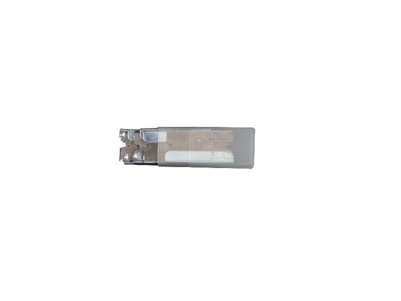 Sada náhradních břitů 10 ks pro škrabky ER-02035-6