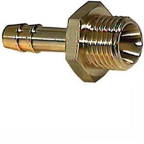 Tlaková vsuvka hadicová 6 mm ERBA ER-04003