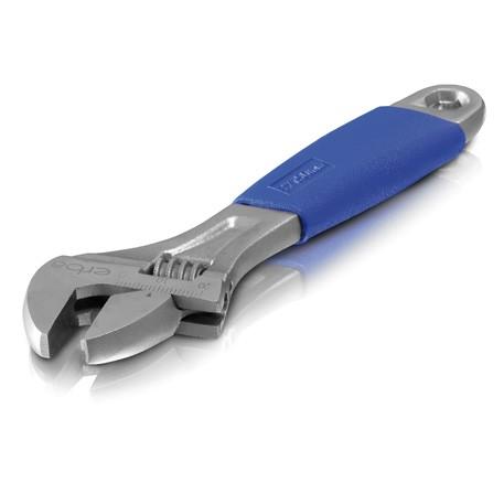 Klíč nastavitelný 150 mm ERBA ER-06008