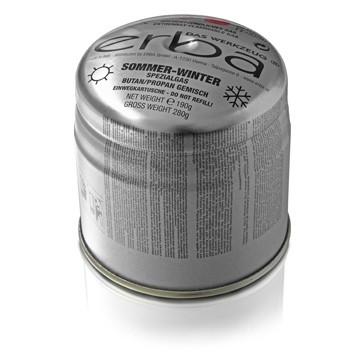 Plynová kartuše 190 g ERBA ER-15115