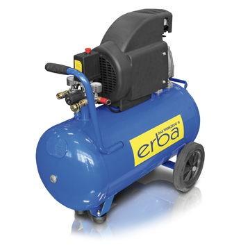Kompresor olejový 210/50 HOBBY ERBA ER-17015