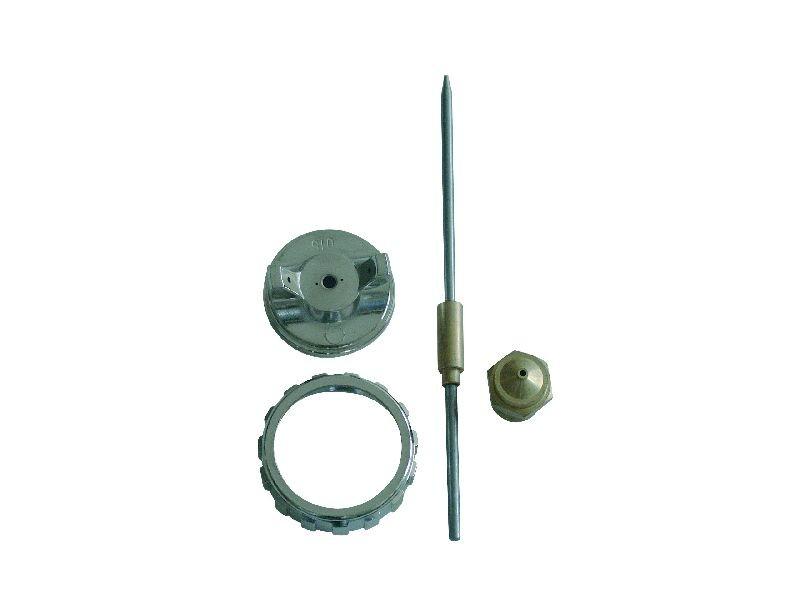 Tryska 1,3 mm s příslušenství m pro ER-20002/20003