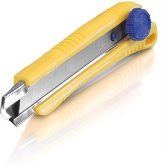 Nůž zalamovací 18 mm