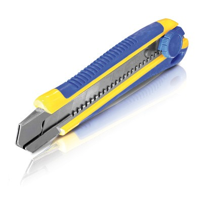 Nůž zalamovací profesionální 25 mm