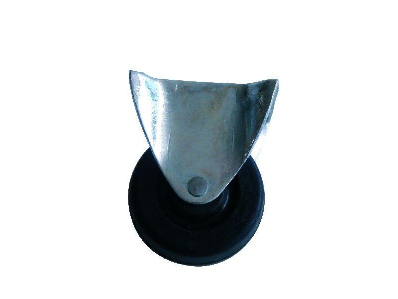 Kolo plastové pevná vidlice 50 mm / 30 kg