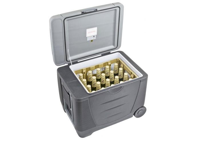 Autochladnička Cool and Warm 45 l, 12/240 V