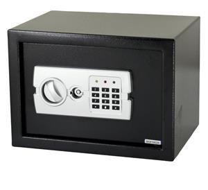 Trezor digitální 350x250x250 mm