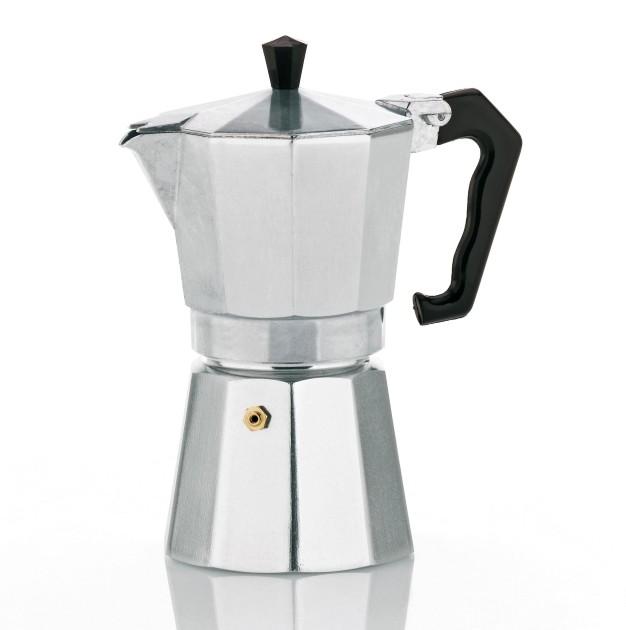 Kávovar ITALIA 3 šálky KELA KL-10590