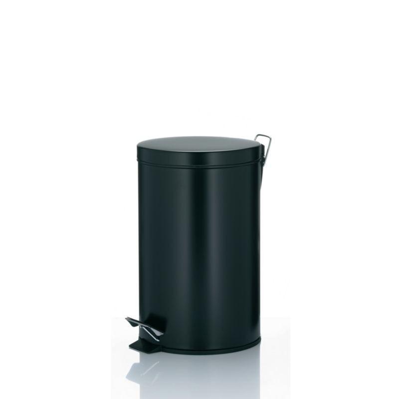 Koš odpadkový 12 l KILIAN, černá