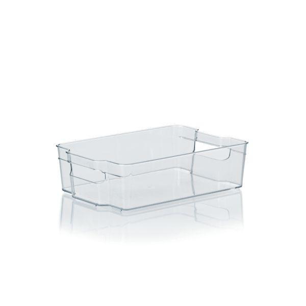 Kontejner LANDEN plast 31,5x21,5x8,5cm KELA KL-11517