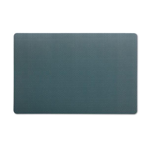 Prostírání CALINA PP plastic, šedá 43,5x28,5cm KELA KL-11633