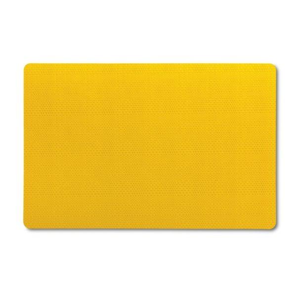 Prostírání CALINA PP plastic, žlutá 43,5x28,5cm KELA KL-11636