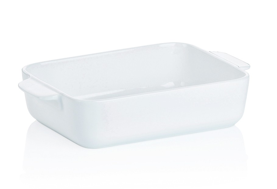 Pekáč ESTER 22x13,5x4,5cm, porcelán