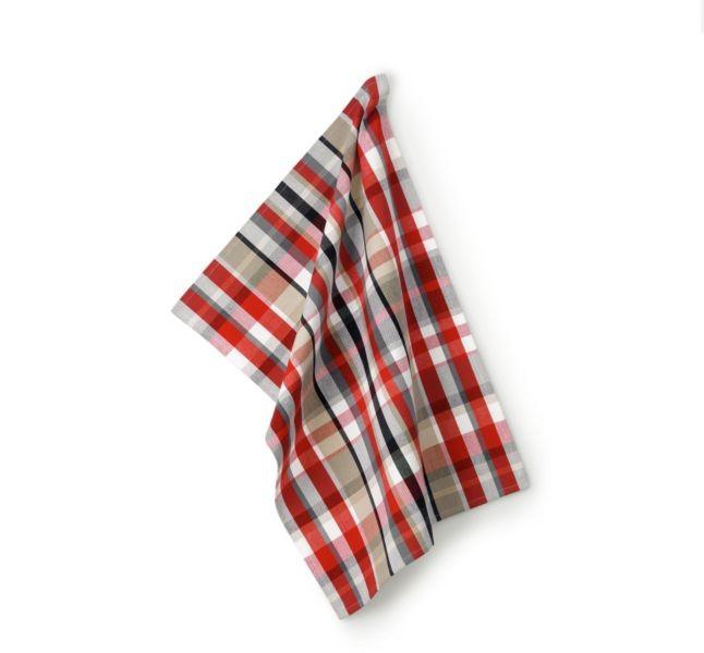 Utěrka TABEA 100% bavlna, kostka  50x70cm