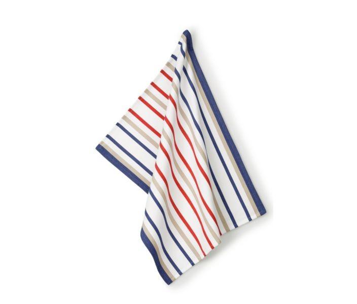 Utěrka FRIDA 100% bavlna, pruh 50x70 KELA KL-11761