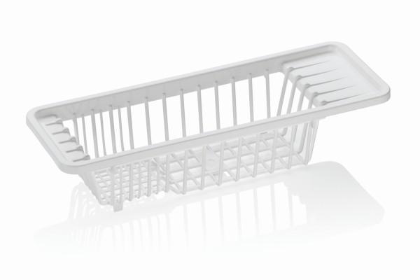 Koš do dřezu LARA plast 45,5 x 16,5 cm KELA KL-11914